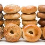 「ベーグル」と「ドーナツ」の違いは?