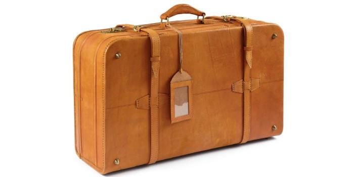 「スーツケース」と「キャリーバッグ」の違いは?