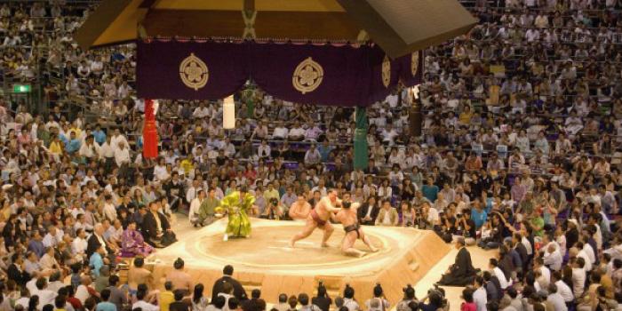 相撲」と「大相撲」の違いは? | ...