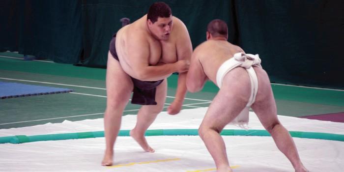 「相撲」と「大相撲」の違いは?