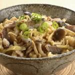 「炊き込みご飯」と「混ぜご飯」の違いは?