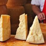 「パルミジャーノ・レッジャーノ」と「パルメザンチーズ」の違いは?
