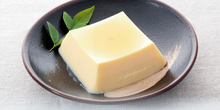 「玉子豆腐」と「茶碗蒸し」の違いは?