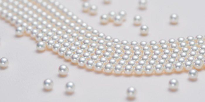 「真珠」と「パール」の違いは?