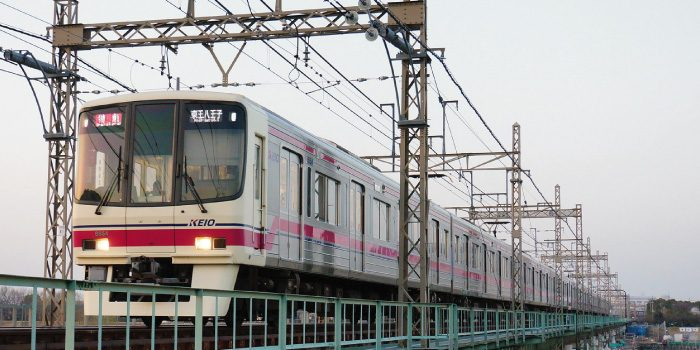 「京王線」と「京葉線」の違いは?
