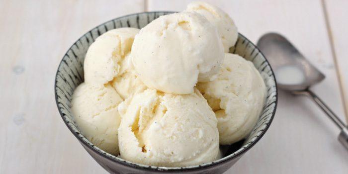 「アイスクリーム」と「ジェラート」の違いは?