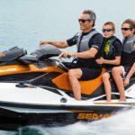 「水上オートバイ」と「ジェットスキー」「マリンジェット」の違いは?