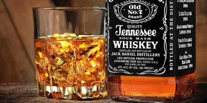 ウイスキー(蒸留酒)