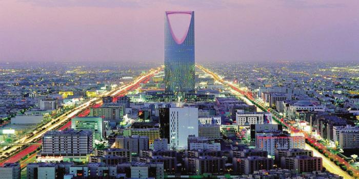 サウジアラビア (首都リヤド)