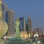 「アラブ首長国連邦」と「UAE」の違いは?