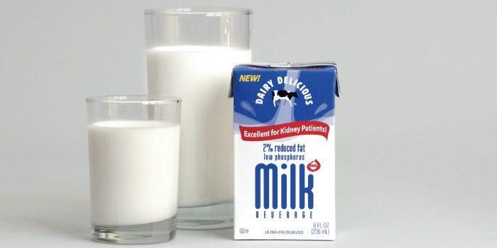「牛乳」と「豆乳」の違いは?