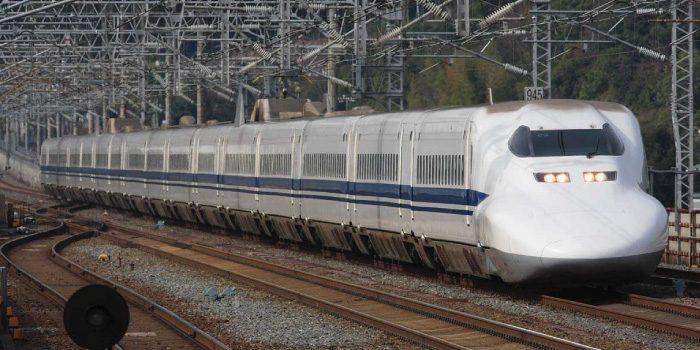 「新幹線」と「在来線」の違いは?