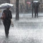 「ゲリラ豪雨」と「局地的大雨」の違いは?