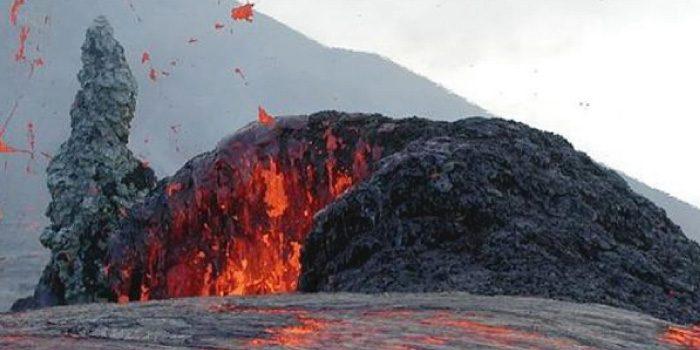 「火成岩」と「堆積岩」「変成岩」の違いは?