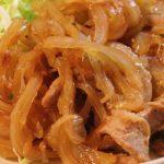 「豚の生姜焼き」と「ポークジンジャー」の違いは?