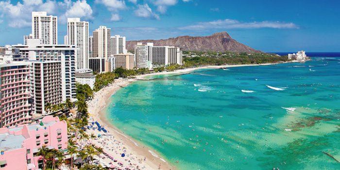 「ハワイ」と「グアム」「サイパン」の違いは?