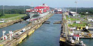 パナマ (パナマ運河)