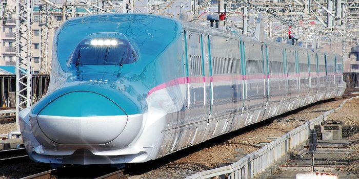 東北新幹線「はやぶさ」と「はやて」「やまびこ」「なすの」の違いは?