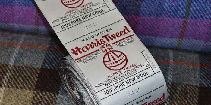 「Harris Tweed」と「Vivienne Westwood」の違いは?