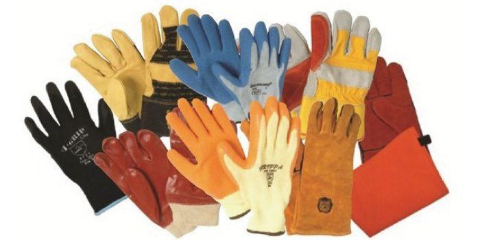 「手袋」と「軍手」の違いは?