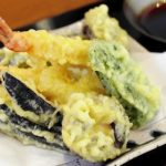 「天ぷら」と「フリッター」の違いは?