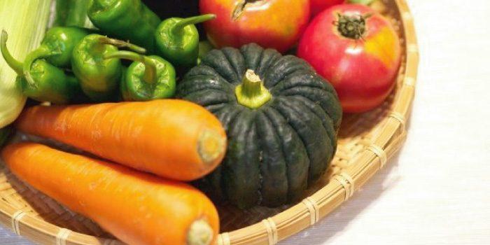 「緑黄色野菜」と「淡色野菜」の違いは?