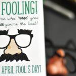 「エイプリルフール」と「4月ばか」の違いは?