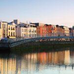 「アイルランド」と「アイスランド」の違いは?