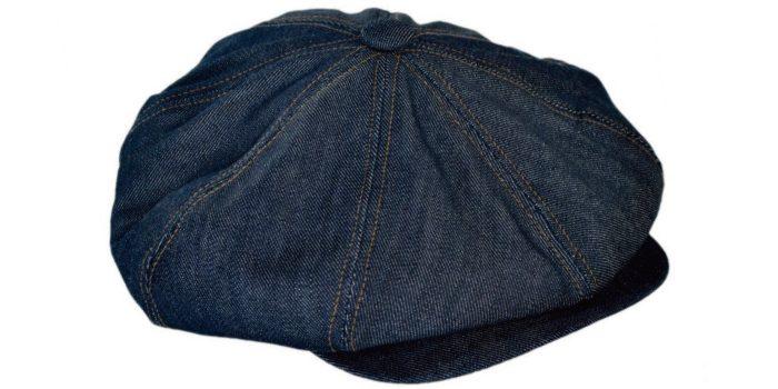 「キャスケット」と「ベレー帽」の違いは?