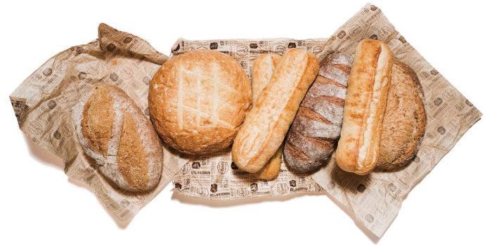 「フランスパン」と「バゲット」の違いは?