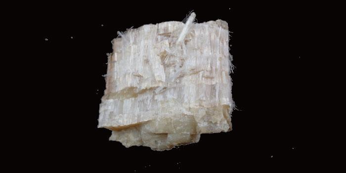 石綿 (原石)