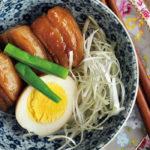 「豚の角煮」と「スペアリブ」の違いは?