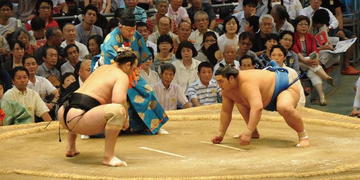 「相撲」と「相模」の違いは?