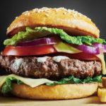 「ハンバーガー」と「スラッピー・ジョー」の違いは?