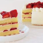 「ショートケーキ」と「消毒液」の違いは?