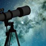 「望遠鏡」と「双眼鏡」の違いは?