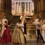 「オペラ」と「ミュージカル」の違いは?